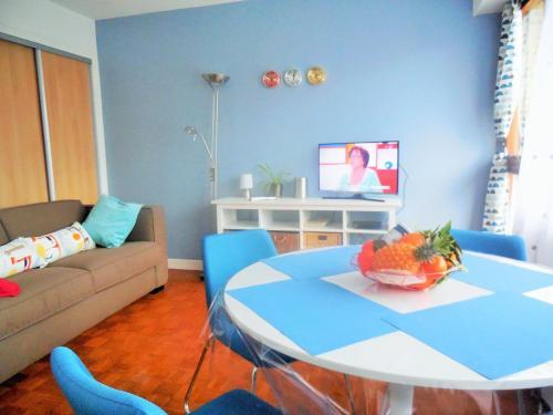 appartement Thermes - Location saisonnière - Thonon-les-Bains