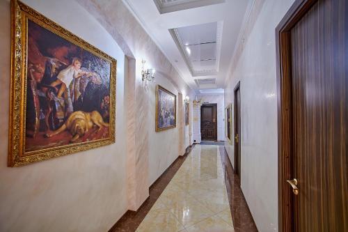 Hotel Nikonov Hotel