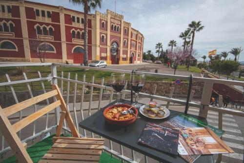 Foto - Apartamentos Coso de San Albin