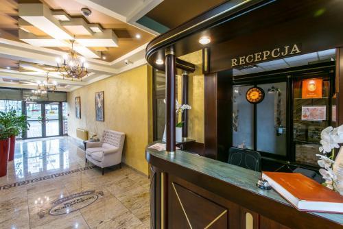 . Hotel Poniatowski