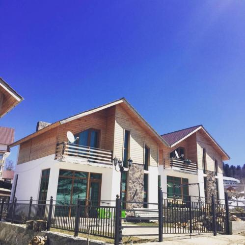 Cottage Igloo Bakuriani - Chalet