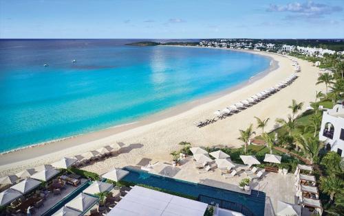 . Cap Juluca, A Belmond Hotel, Anguilla