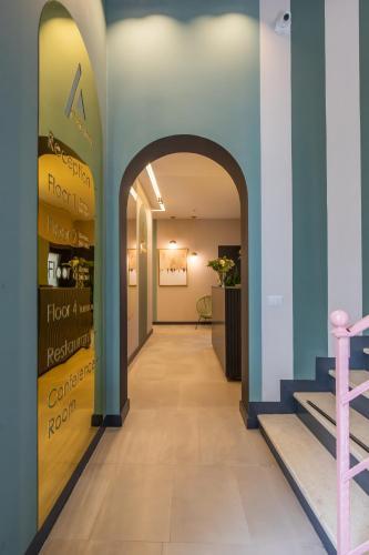 Allure Boutique Hotel