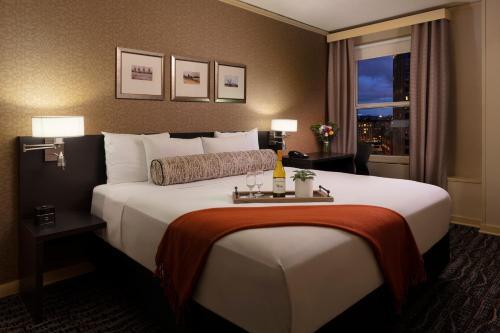 Foto - Executive Hotel Pacific