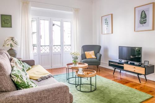 Casa da Avenida Lisboa - image 14