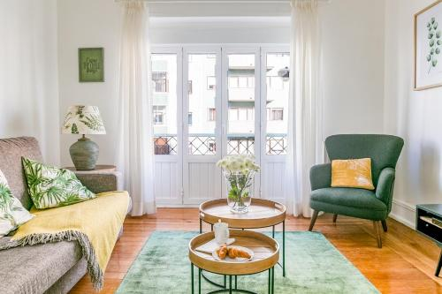 Casa da Avenida Lisboa - image 13