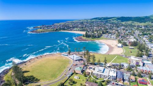 . Oceanview Kiama Luxury Sea view accommodation