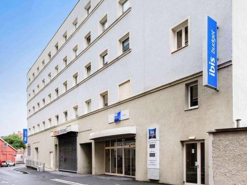Hotel Ibis Budget Graz City, Hotel in Graz