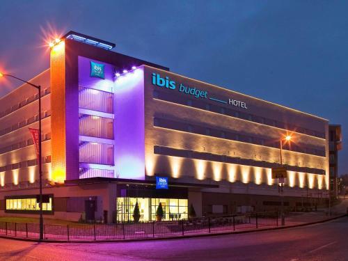 ibis budget Birmingham Centre - Photo 1 of 48