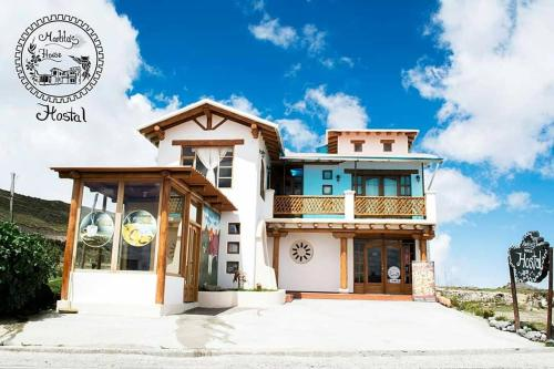 . Martita's house hostal