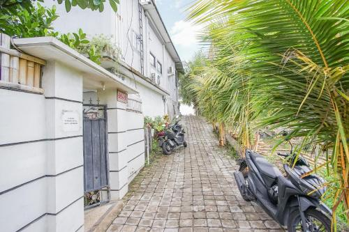Getsemani Guest House In Canggu Indonesia Reviews Price From 15 Planet Of Hotels