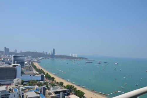 Viewtaly6 by the Agent, Pattaya