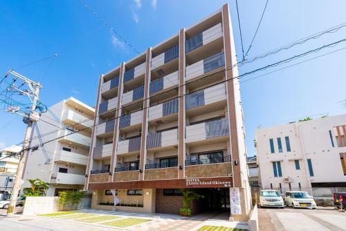 . Hotel Little Island Okinawa Matsuyama