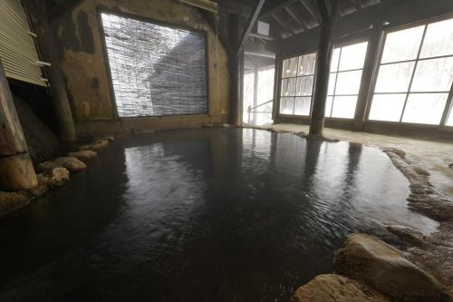 Mori no RyoTei Mount Bandai - Accommodation - Inawashiro