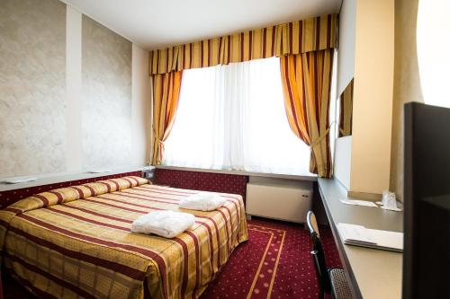 Hotel Excelsior San Marco - Bergamo