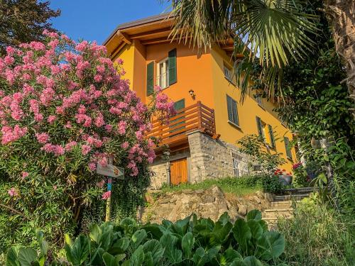 A Casa Di Maria - Accommodation - Como