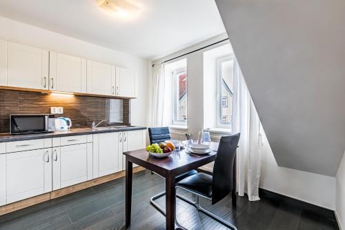 Teplice Apartments Dlouhá