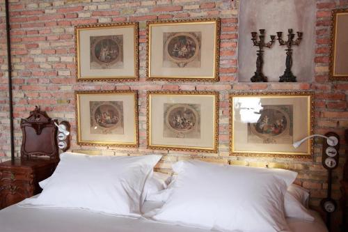 Habitación Doble Superior - 1 cama extragrande o 2 individuales Hotel Patria Chica 1