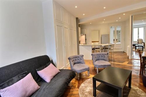 104525 - Appartement 4 personnes à Paris - Location saisonnière - Paris