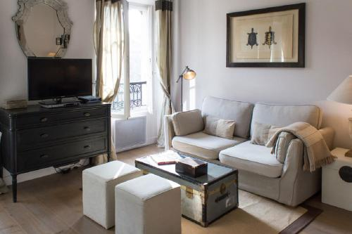 104309 - Appartement 4 personnes Marais - Bastille - Location saisonnière - Paris