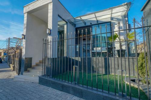 Hotel Ticiani 13 - Accommodation - Kutaisi
