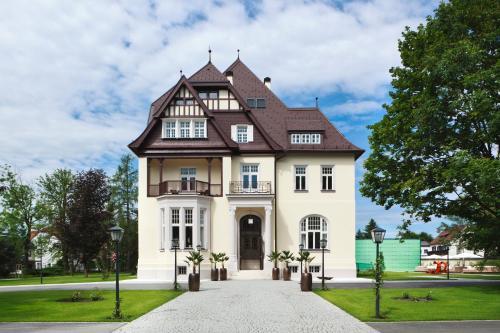 . Hotel Steirerschlössl