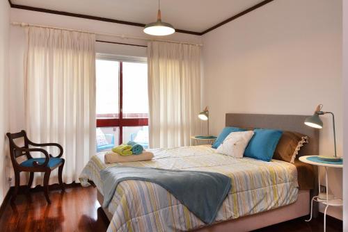 Sea Views Beach Apartment Figueira da Foz
