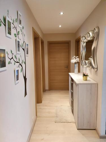 Appartement Cime l'Est - Apartment - Saint-Maurice