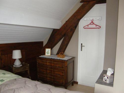 À l'ombre des 2 Figuiers - Hotel - Chassieu