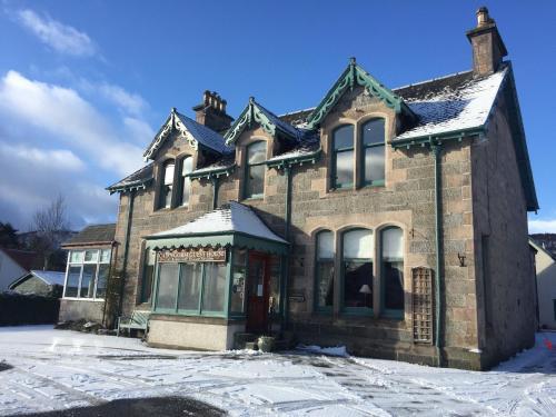 Cairngorm Guest House