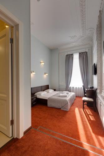 Solo na Liteynom prospekte - Accommodation - Saint Petersburg