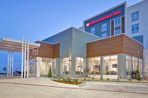 Hilton Garden Inn Tulsa-Broken Arrow, OK
