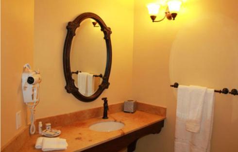 Windsor Hotel & Restaurant - Del Norte, CO 81132