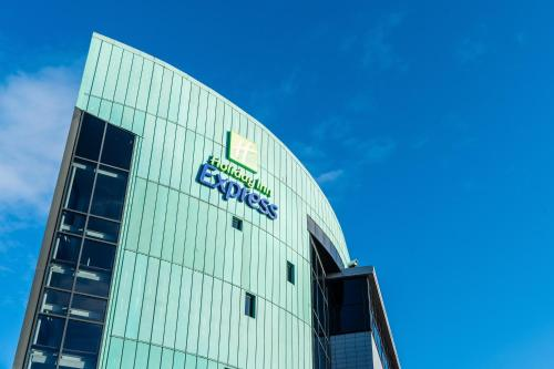 Holiday Inn Express Dundee, Dundee
