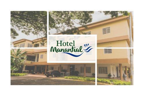 . Hotel Manantial