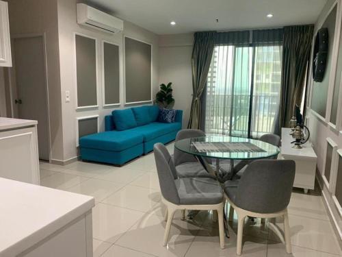 i-city home2stay Shah Alam, Kuala Lumpur