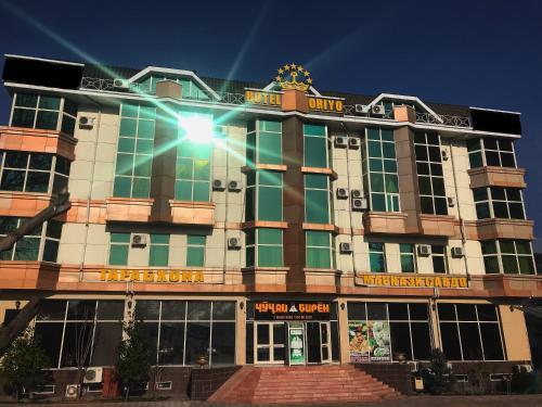 . Hotel ORIYO