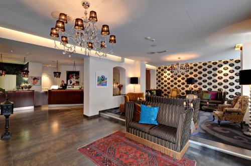 Hotel Hansson photo 4