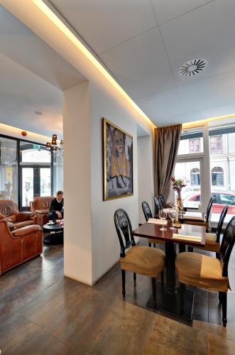 Hotel Hansson photo 7