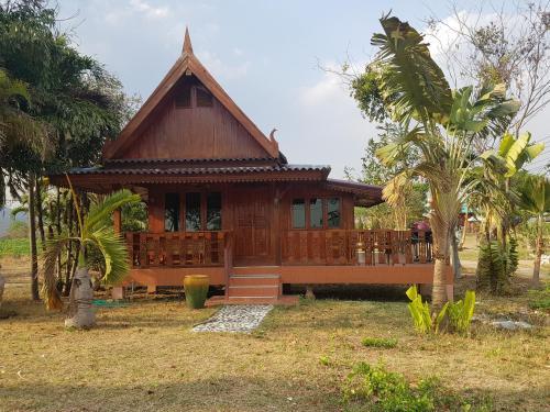 Praphatsorn farm homestay Praphatsorn farm homestay