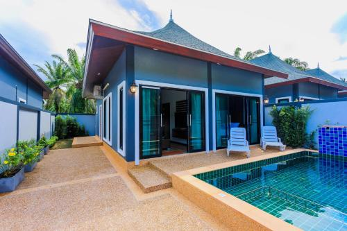 Hotel Wanna Dream Pool Villas Ao Nang