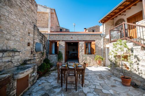 Constantias Stone Houses - Photo 4 of 118