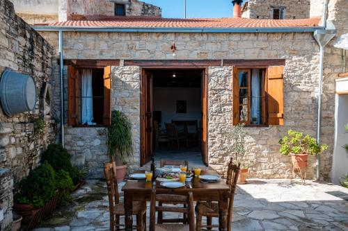 Constantias Stone Houses - Photo 5 of 118
