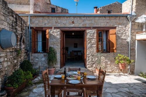 Constantias Stone Houses - Photo 8 of 118