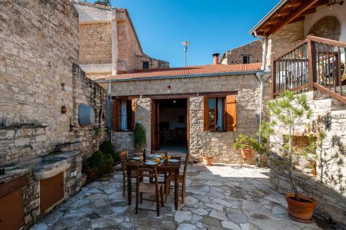 Constantias Stone Houses - Photo 3 of 118