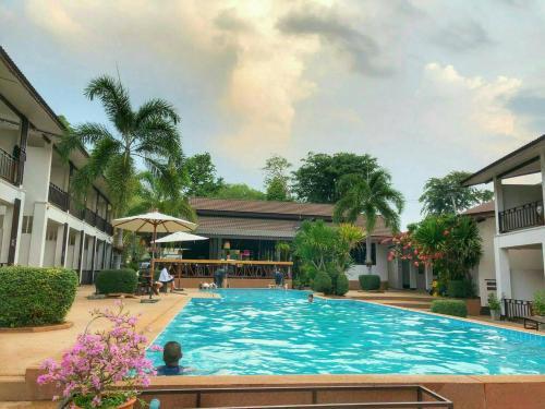 Araya Khongjiam Riverside Hotel Araya Khongjiam Riverside Hotel