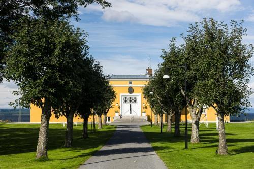 Hotel Jeløy Radio