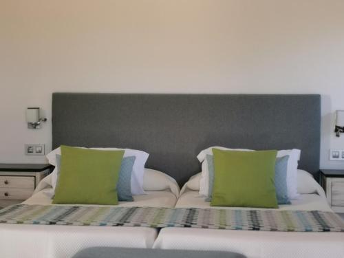 Suite Bennoc Petit Hotel 34