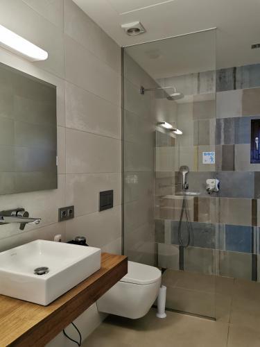 Suite Bennoc Petit Hotel 36
