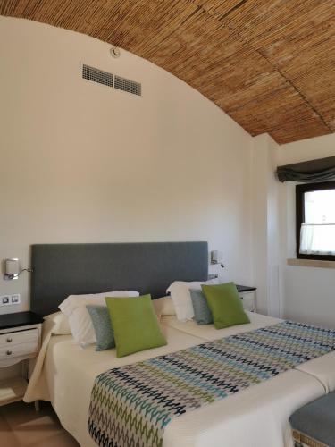 Suite Bennoc Petit Hotel 39